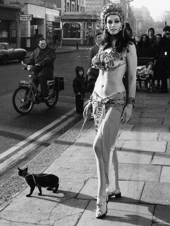 valerie_leon_out_walking_her_pussy_blood_from_the_mummy's_tomb