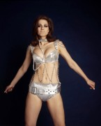 valerie_leon_silver_and_chains_bikini_outfit_2