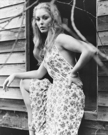 Jenny Hanley Nude Photos 81