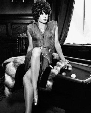 Joanna Lumley   Actress