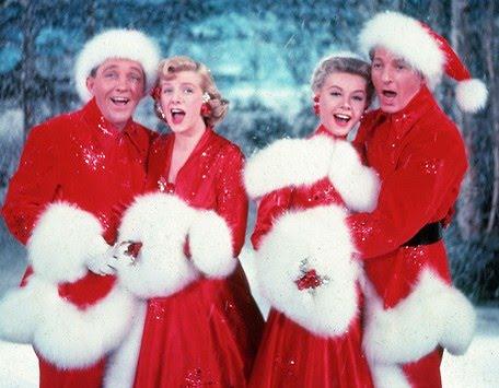 Danny Kaye White Christmas