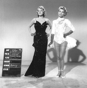 white_christmas_rosemary_clooney_and_vera-ellen_costume_fittings