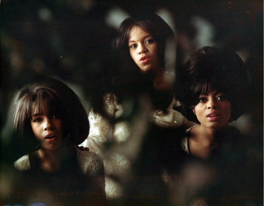 the_supremes_by_gilles_petard_1964