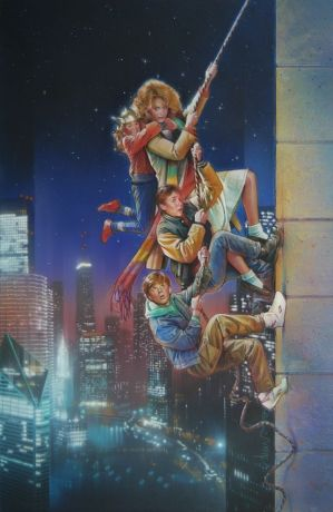 drew_struzan_adventures_in_babysitting_poster
