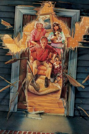 drew_struzan_harry_bigfoot_and_the_hendersons_poster
