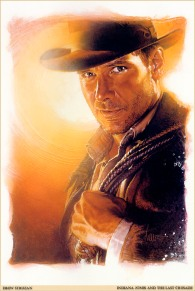 drew_struzan_indiana_jones_and_the_last_crusade_alternate_art