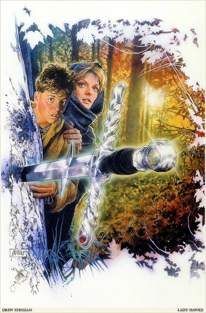 poster artist extraordinaire drew struzan the man who