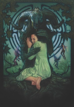 drew_struzan_pan's_labyrinth_poster