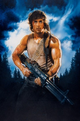 drew_struzan_rambo_first_blood_part_ii_poster