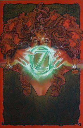 drew_struzan_return_to_oz_alternate_artwork