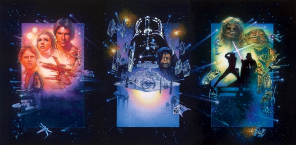 drew_struzan_star_wars_original_trilogy_special_edition_triptych