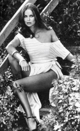 barbara_bach_in_white_stripy_dress