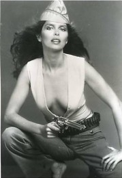 barbara_bach_posing_with_revolver