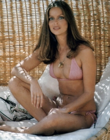 barbara_bach_the_spy_who_loved_me_pink_bikini_in_wicker_chair