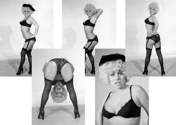 barbara_windsor_black_lingerie