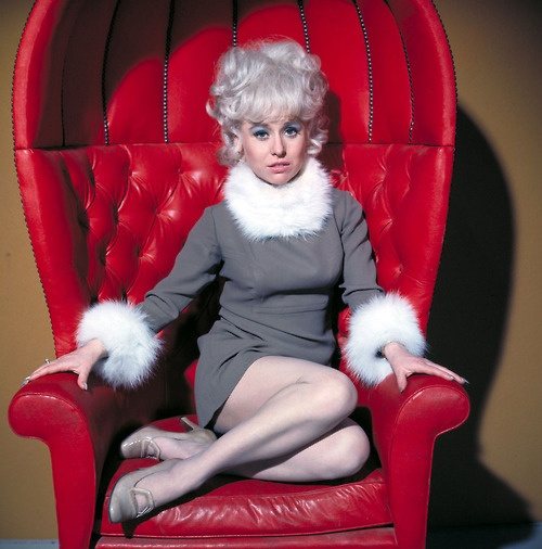 barbara_windsor_high_backed_red_chair