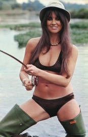 caroline_munro_fishing