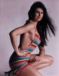 caroline_munro_in_knitwear_swimsuit