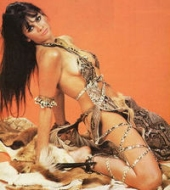 caroline_munro_in_leopard_skin-like_bikini_outfit