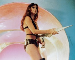 caroline_munro_with_weird_sword_weapon_starcrash