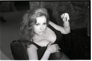 luciana_paluzzi_in_black_dress_with_cigarette