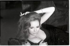 luciana_paluzzi_in_black_dress_with_cigarette_2