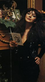 kate_bush_reading_a_christmas_card