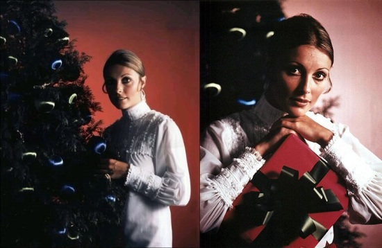 sharon_tate_and_her_christmas_tree